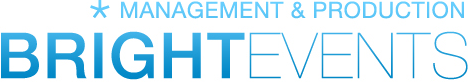 Bright Events Logo